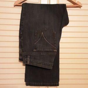 Venezia Low Rise Bootcut Jean's size 16P
